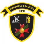 Logo Berkswell & Balsall RFC