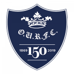 Logo Oxford University RFC.