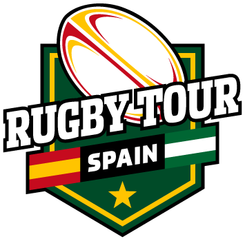 Rugby Tour Spain Logo